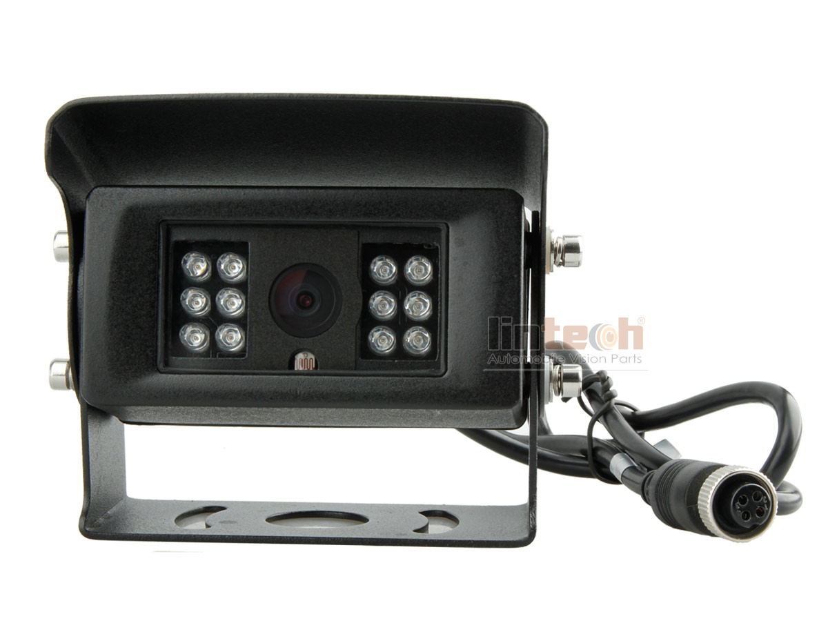 Wide View Angle Car Rear View Camera