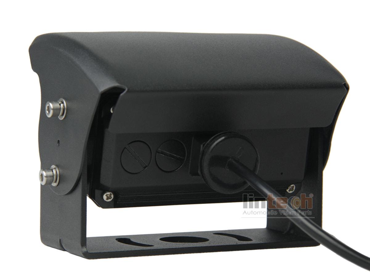 Auto Shutter Rear View Camera