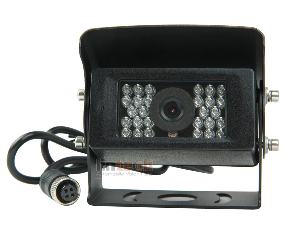 28 Infra-Red LED Night Vision Enhance Backup Camera