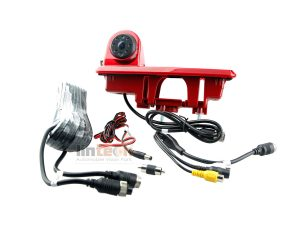 Car Parking Camera: for Opel Vivaro Renault Trafic 2014, LC-009C7