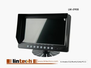 9 Inch TFT LCD Screen
