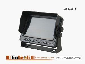 5 Inch LCD Car Monitor