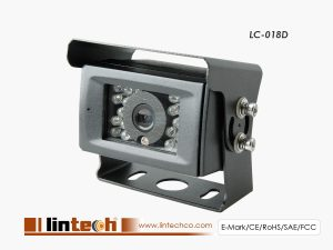 Night Vision Rear view Camera