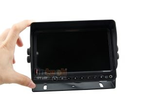 LM-070F 7 inches High Brightness LCD Monitor