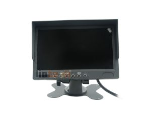 7 inches Car Video Monitor