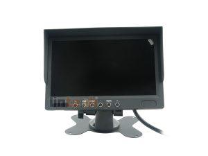 LM-070A-5 Digital TFT LCD 4CHs Split Monitor