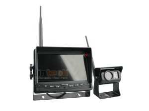7inches Wireless Backup Camera, LS-070D1