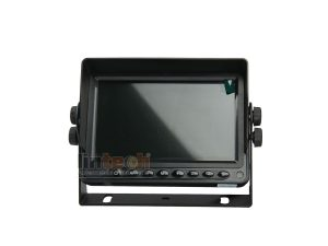 5 inches Hight Brightness Car Screen