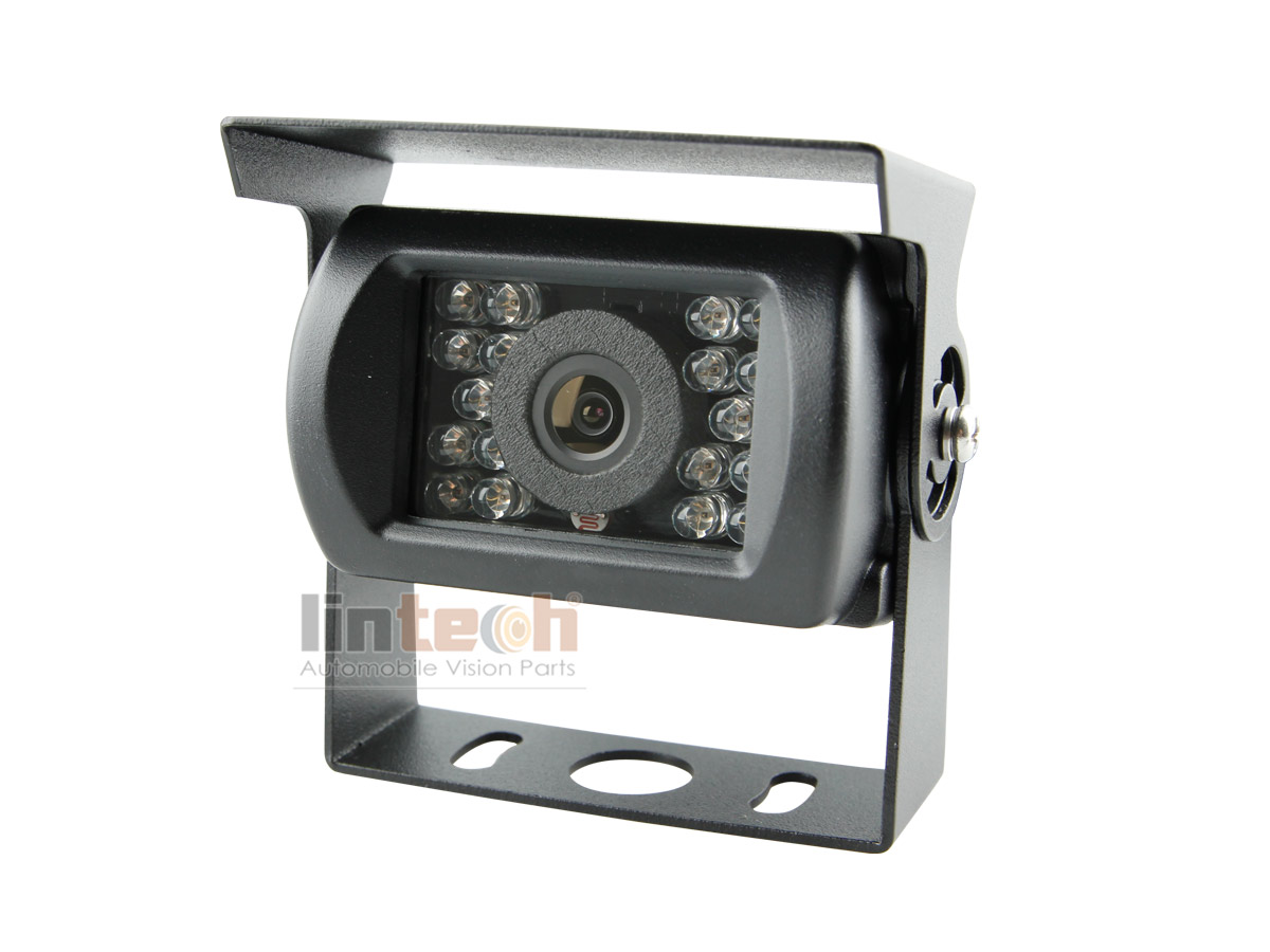 8 Channel Car Dvr Camera System For City Bus Ltb 05