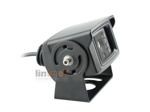 LC-018C Waterproof 18pcs IR LED Rearview Camera With 120 Degree