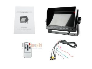7 inches Car LCD Monitor