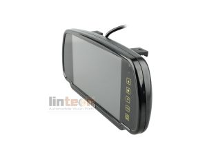 7 inches Mirror Monitor for Car / Vans / Truck