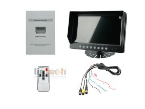 9 inches Stand alone Car LCD Display