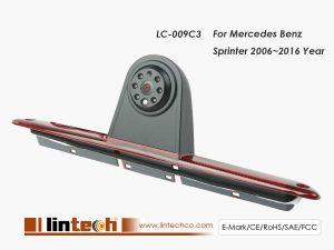 Mercedes Benz Sprinter Brake Light Camera