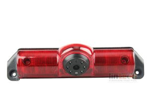 LC-009C5-5 3rd Stop Lights Backup Camera For GMC SAVANA & Chevrolet Express Van