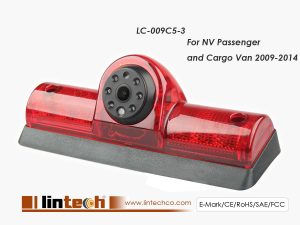 NV Passenger Camera