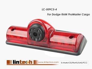 Camera for Dodge Ram Promaster