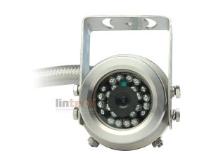Best Backup Camera: LC-10A Stainless Steel Explosion-proof Sony CCD