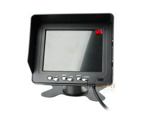5 inches Desktop Car TFT LCD Monitor