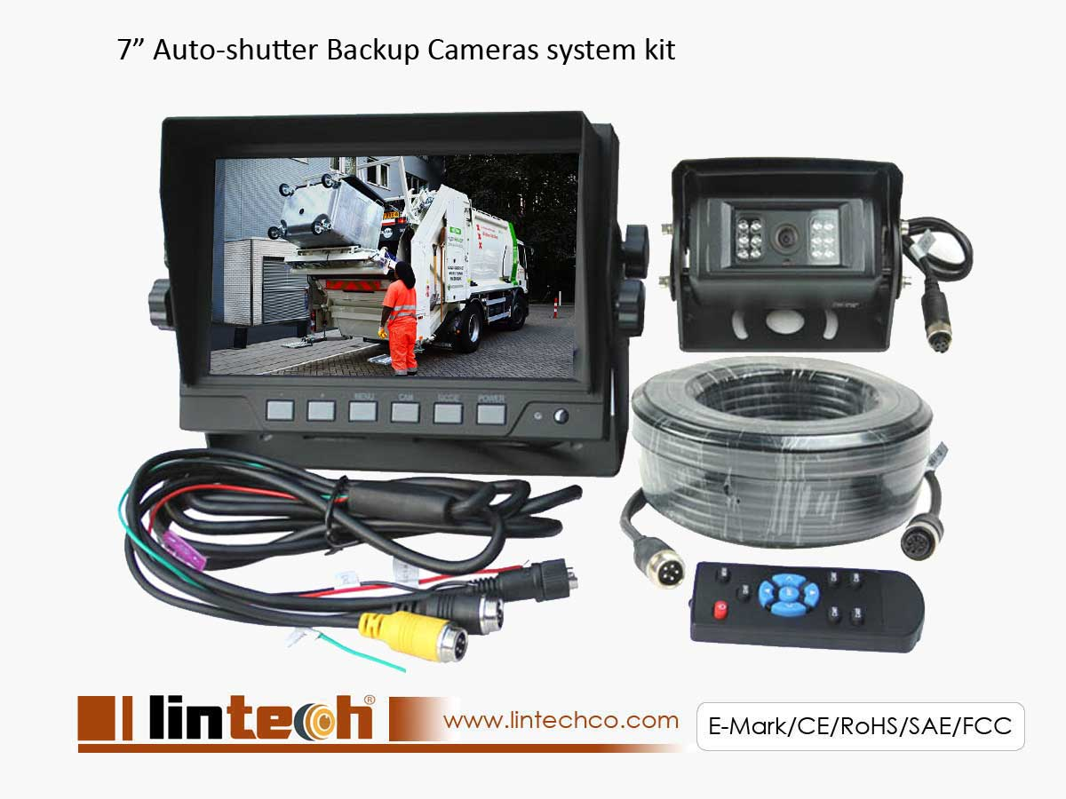 Autoshutter Cameras