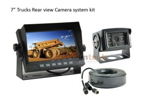 24V Truck Waterproof Car Reverse Camera Kit, LWT-01