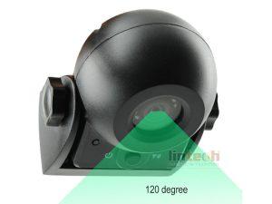 Protable Wireless Wifi Car Camera, LC-003WF
