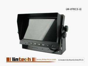 4CHs Monitor