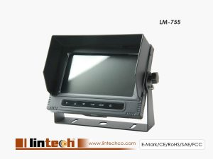 IP67 waterproof Monitor