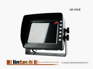 5.6 inch car monitor