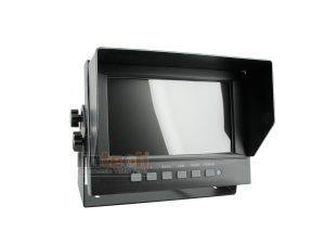 7 inches IP69K Waterproof Screen for car