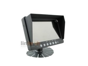 LM-070C 7 Inches Heavy Duty LCD TFT Truck Monitor
