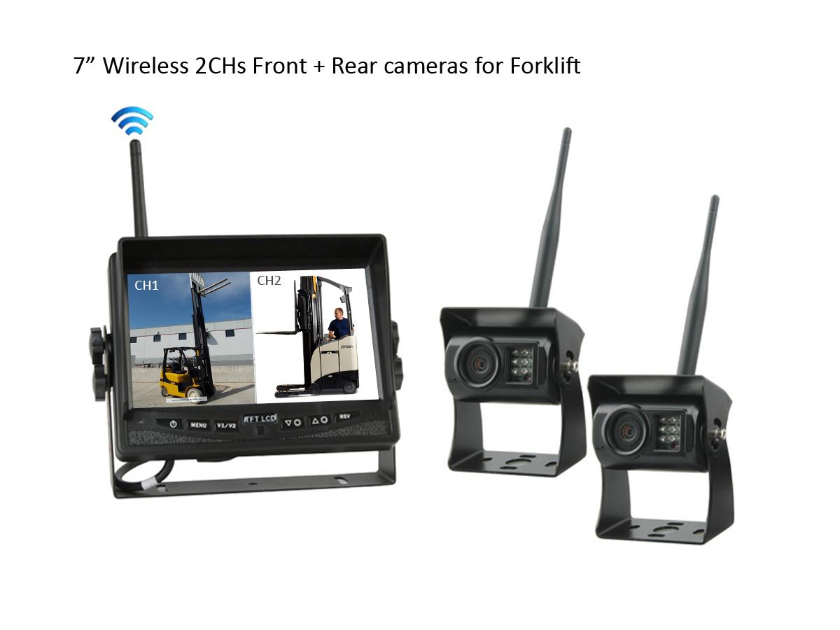 Fine Peak Wireless Backup Camera Installation Gallery - Electrical ...
