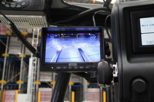 Auto Rewinder Cable Auto Camera System for Forklift, LFL-02