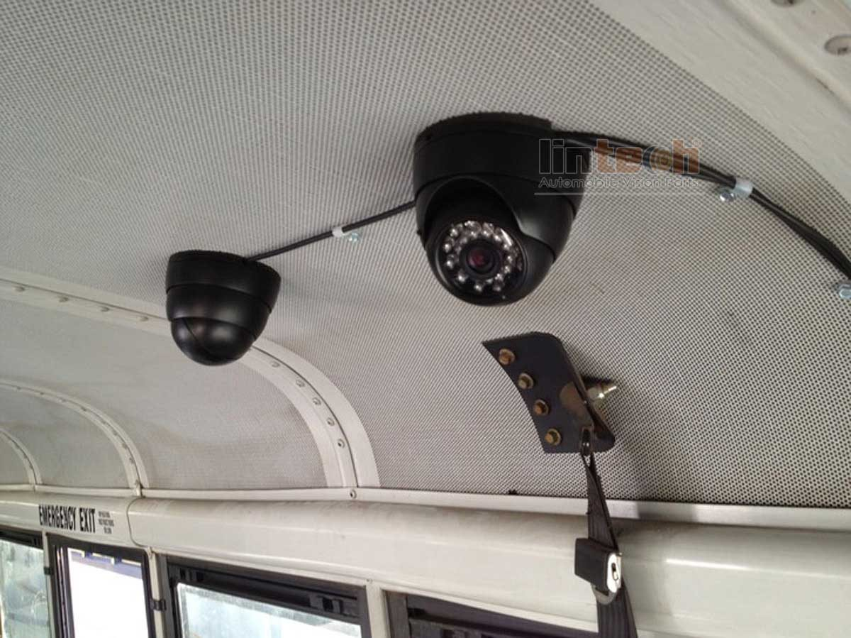 school-bus-internal-camera-installation
