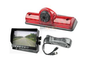 Rear Vision Camera Systems for Dodge Ram Promaster Cargo Van, LWC-04