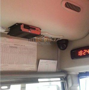CCTV DVR System for City Bus, LTB-03