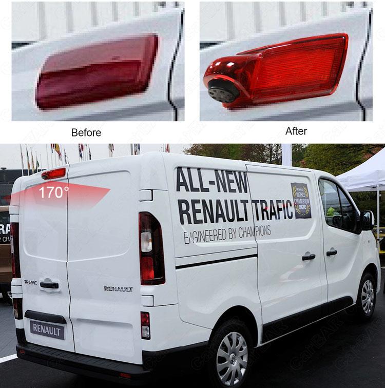 Car-Brake-Light-Camera-for-Opel-Vivaro-Renault-Trafic-2014-Back-Camera