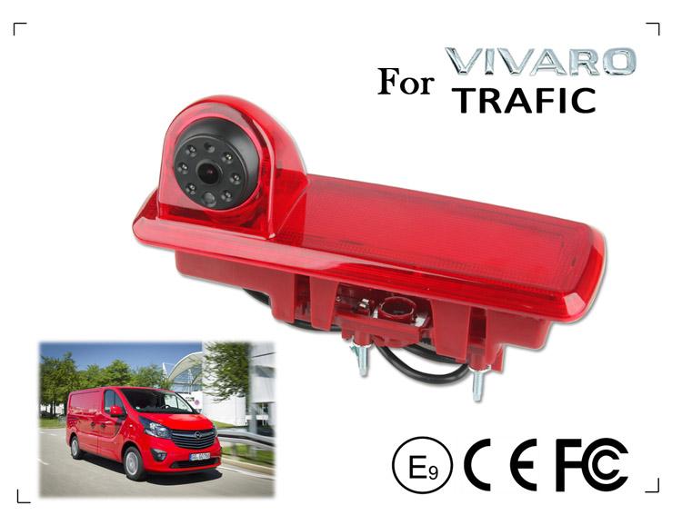 Car-Brake-Light-Camera-for-Opel-Vivaro-Renault-Trafic-2014-Brake light-Camera