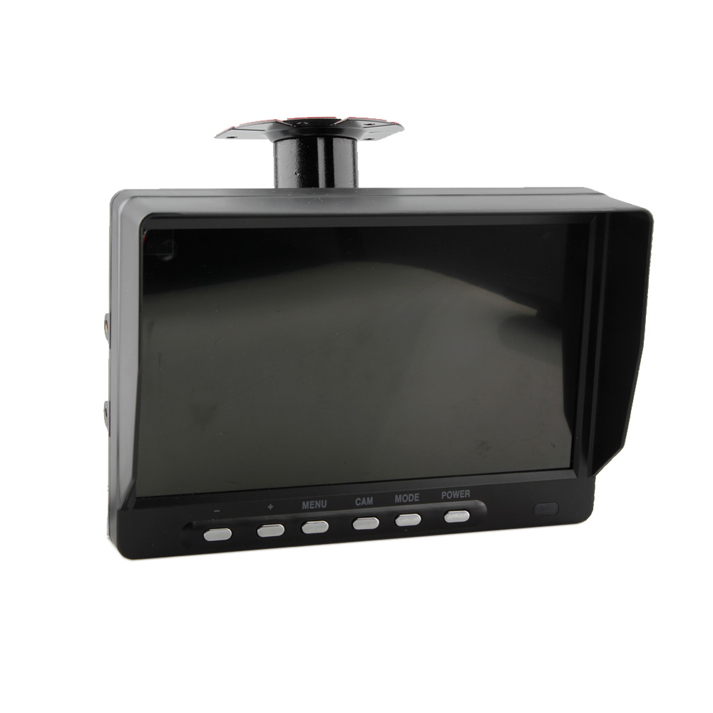 """70mm Height Mini base Bracket for 5"""" 7"""" 9"""" 10 inches Car Monitors"""