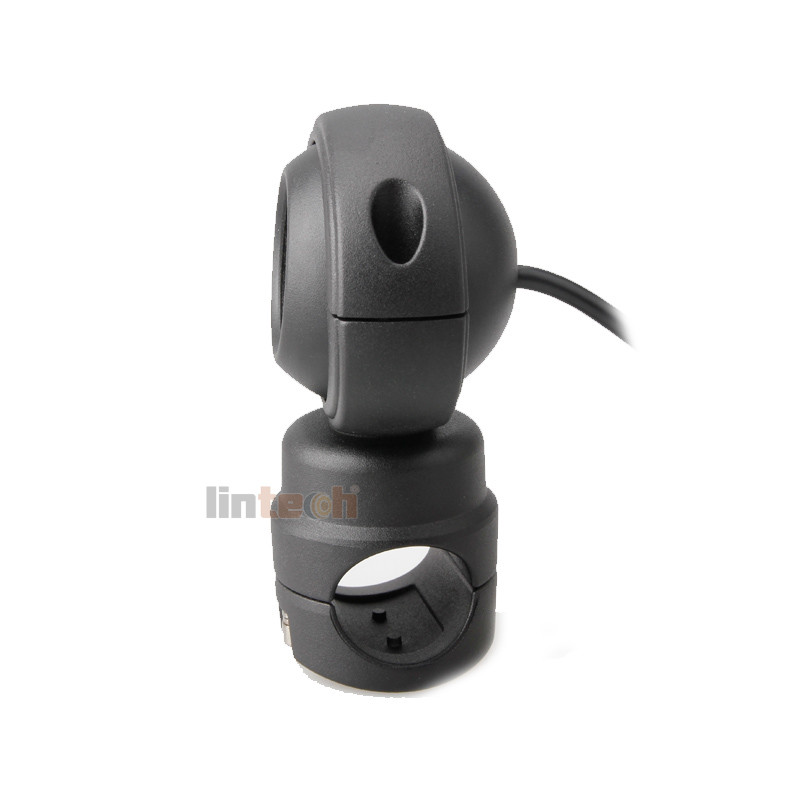 New Type Side/Rear view Camera with Clamp Holder