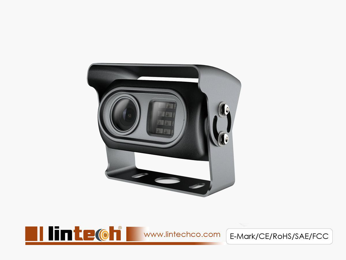 HD backup camera