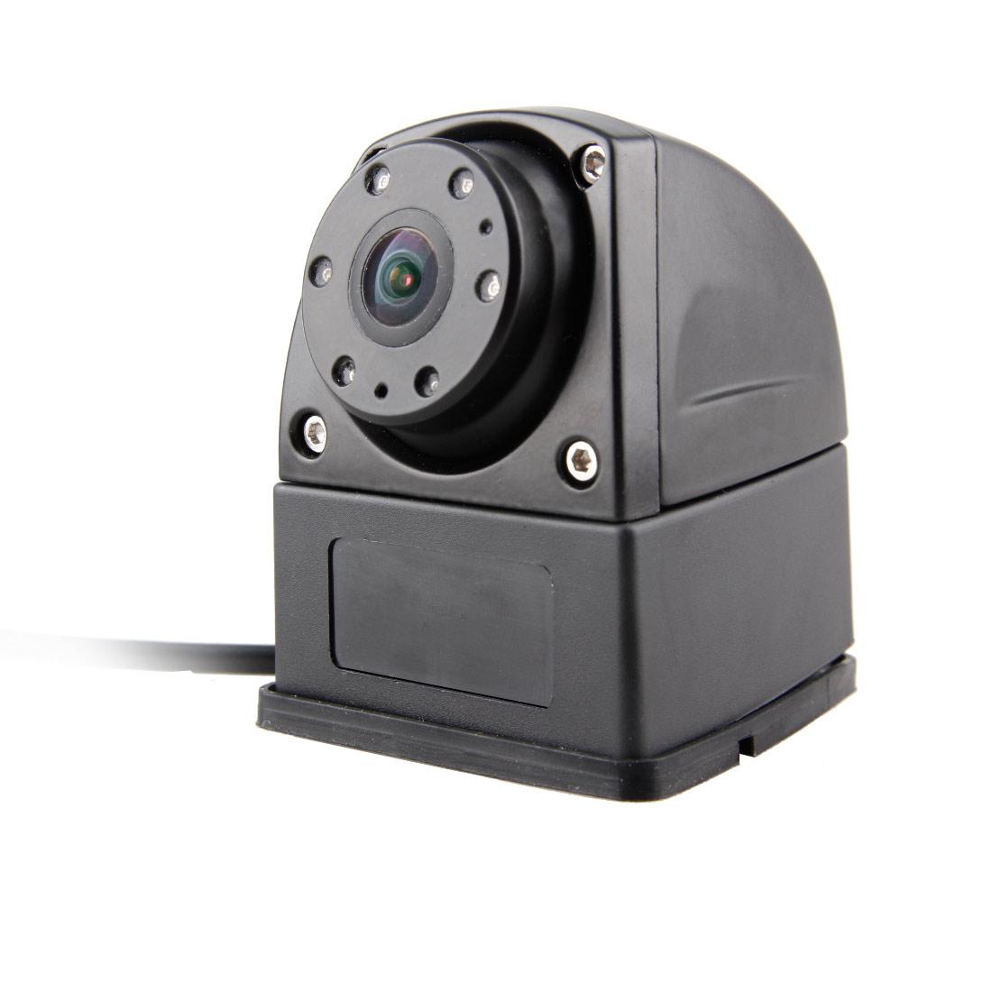 Side View Camera for Vans Sprinter, VW Crafter, Ford Transit, Renault Master vans