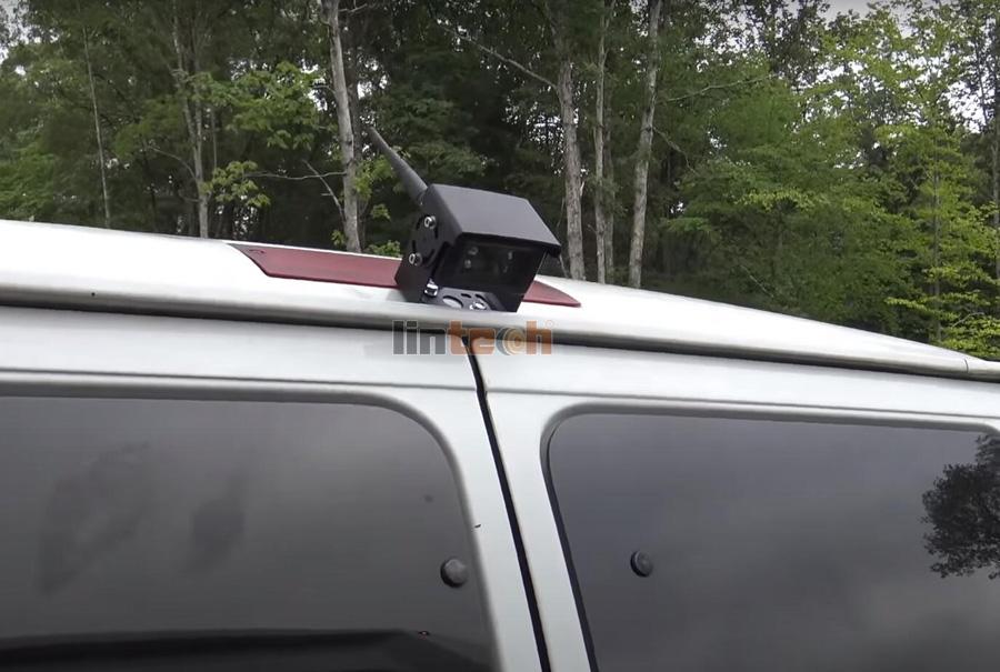 Wireless camera 2